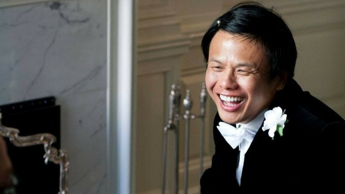 World Renown Fashion Designer Zang Toi Talks About His 2017 Fall Collection And Inspiration For A Career In Also Discuses Moving To New